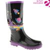 Robot-boots