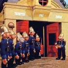 trumpton-fire-brigade