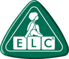 ELC Button Logo