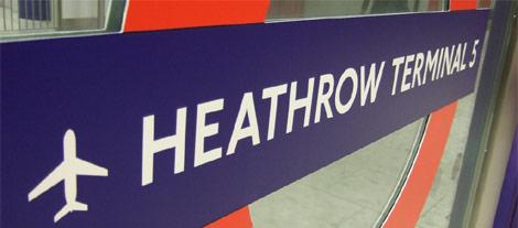 Heathrow