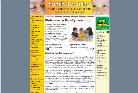 familylearning