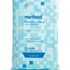 method wipes