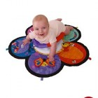 Lamaze Spin and Explore baby gym
