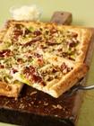 Leek & Bacon Tart-2nd