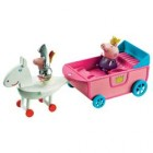 Princess Peppa's Royal Carriage 1
