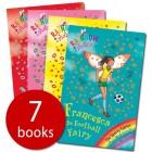 Rainbow Magic Sporty Fairies 1