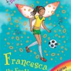 Rainbow Magic Sporty Fairies 2