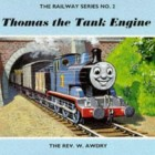 Thomas TTE books 2