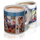 Truprint Collage Mug