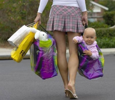 babyshoppingbag