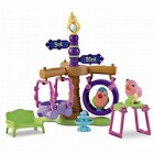 3rd & Bird Swing Around Playset 1a