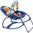 Fisher Price Infant to Toddler Rocker 3