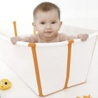 FlexiBath Baby Bath Tub 4