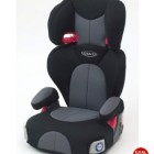 Graco Logico L high back booster seat metro 1