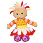 Night Garden Bean Toy Upsy Daisy