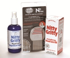Nitty Gritty - Complete Range