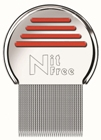 Nitty Gritty - Nitfree Comb