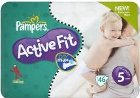 Pampers Active Fit 1a
