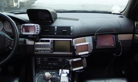 Sat-Nav-GPS-Lots