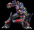 Transformers Deluxe Optimus Prime 2