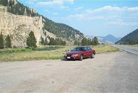 p90361-Yellowstone_National_Park-Along_Rt_191_to_Yellowstone_NP