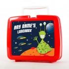 Alien lunchbox red £9.95