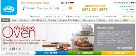 JML Discount code