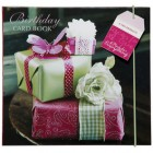KTWO Products Birthday Card Book