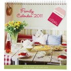 KTWO Products Family Calendar 2011