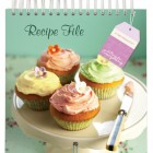 KTWO Products Family Retro Cakes Recipe File