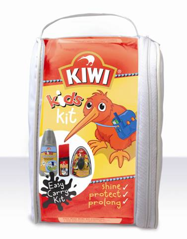 Kiwi Kids Kit Bag