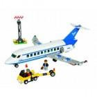 Lego City Passenger Plane Kit