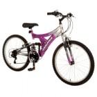 Magna Airwave Girls 24 inch bike