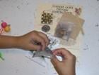 Mosaic Mad Romans Roman Coin Kit 1