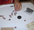 Mosaic Mad Romans Roman Coin Kit 2