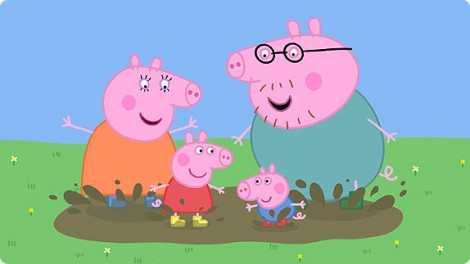 PeppaPig's_family