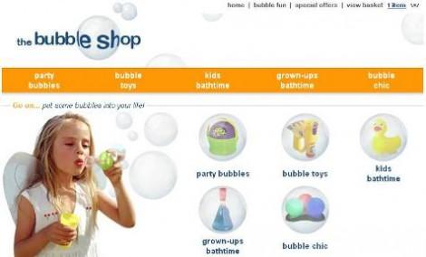Thebubbleshop Voucher Codes