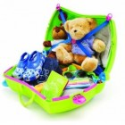 Trunki Kids Luggage Inside