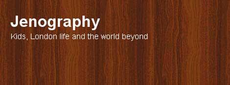 jenography