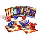 Bakugan battle pack 1