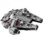 Lego Star Wars Millennium Falcon 7778