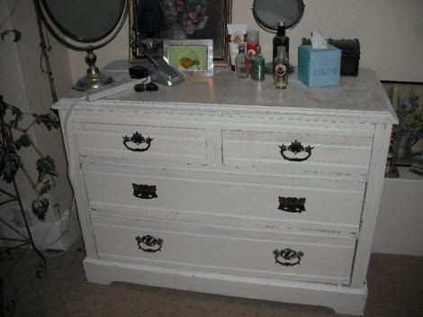Shabby Chic Furniture 3