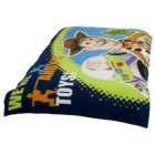 Toy Story 3 Space Fleece Blanket 1