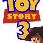 Toy Story 3 Space Fleece Blanket 2