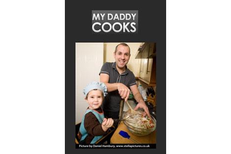 daddyCooks