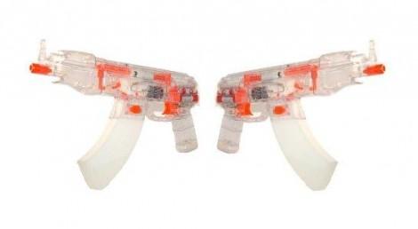 AK47 Aqua Fire Water Pistol