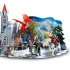 Dragons Land Diorama