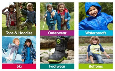 Muddy Puddles Outdoor Wear