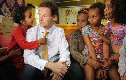 child benefit in the uk 1