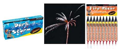 Argos Fireworks 12 price